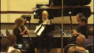 6-27-08 YCG Anderson Alden: Four Bagatelles for Wind Quintet