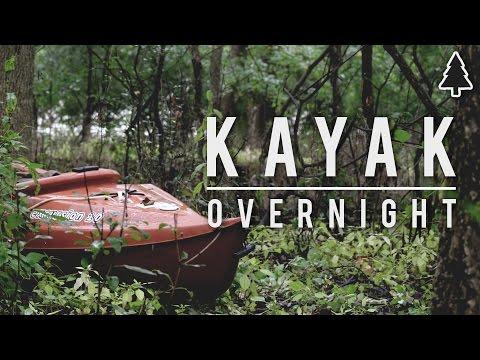 Kayak Overnight
