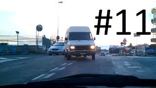 Driving In Italy #11_bad Drivers Napoli