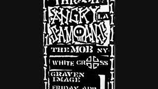 "Angry Samoans ""You Stupid Jerk"" Live at Benny's"