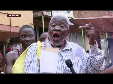 Sheik Muhammed Buwembo byazze ayogera ku baavu byakujjukirwa
