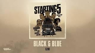 Ezri - Black & Blue [HQ Audio]