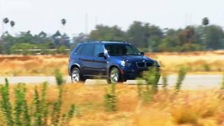 [MotorTrend] First Test: 2011 BMW X5 xdrive35i