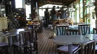 Isla Margarita en el Delta de San Fernando
