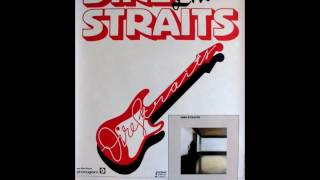 Dire Straits - Angel of Mercy (Mannheim 1979.02.14)