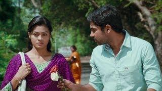 Jeyan, Gayathrie Shankar- Trailer - Mathapoo