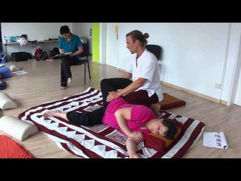 Wie immer gewinnen Rückenschmerzen