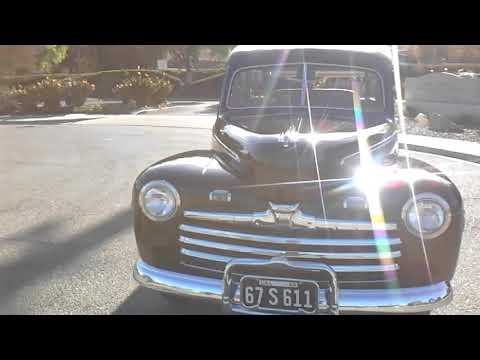 1946 Ford Woody Wagon for Sale - CC-1045939