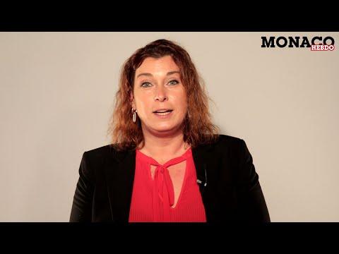 Interview vidéo Monaco Hebdo