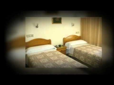 Hotel La Parra en Archena (Murcia)