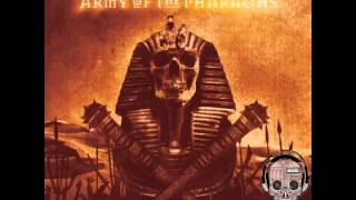 """Video thumbnail of """"Army Of The Pharaohs - Seven (Instrumental ) HQ"""""""