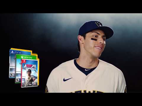 Go behind the scenes with Christian Yelich