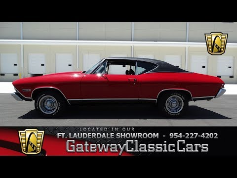 Video of '68 Chevelle - NABI
