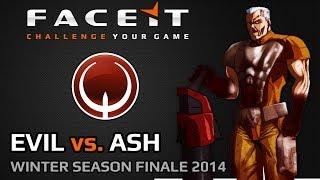 FACEIT QL WSF 2014 GROUP A | (EVIL vs. ASH)