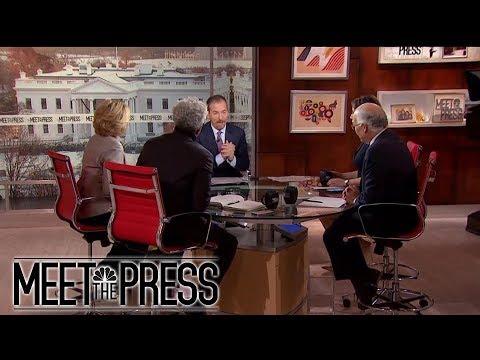 Full Panel: 'The world is watching' the Alabama Senate race   NBC News Meet The Press