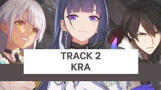 Kra - HOYO-MiX: A Post Honkai Odyssey Soundtrack #2 - Honkai Impact 3rd OST