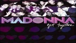 Madonna - Get Together (James Holden Remix)
