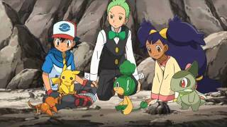 Watch Pokemon Black and White on PokemonEpisode.org! Grand Finale