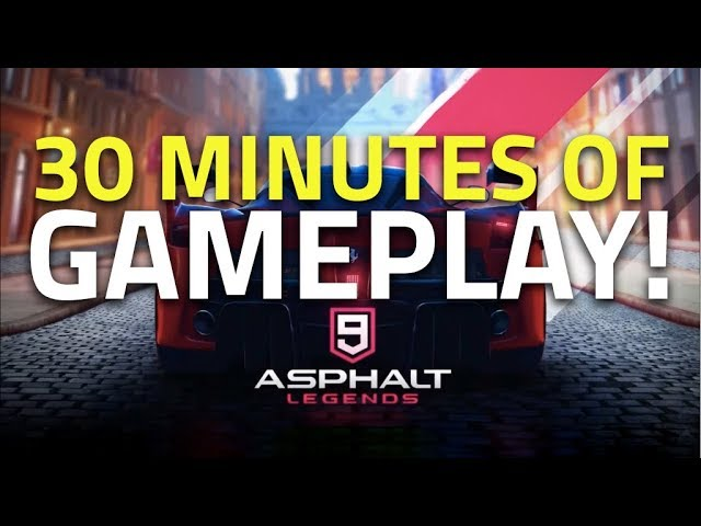 Gameloft on Asphalt 9 India Release Date, Difference Between Android