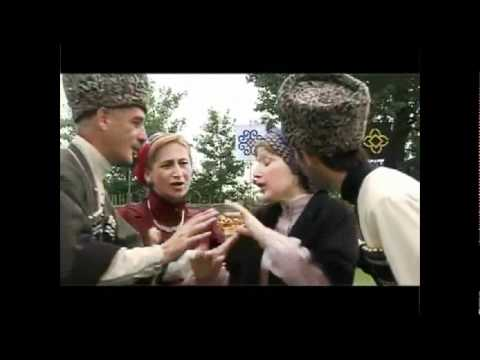Circassian Wedding -5