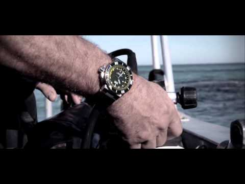 Diving Reaches New Depths with Oris Aquis Depth Gauge