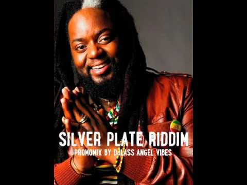 Silver Plate Riddim Mix (Full) Feat. Busy Signal Peetah Morgan Lutan Fyah (May Refix 2017)