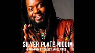 Silver Plate Riddim Mix (Full) Feat. Busy Signal Peetah Morgan Lutan Fyah (May Refix 2017)