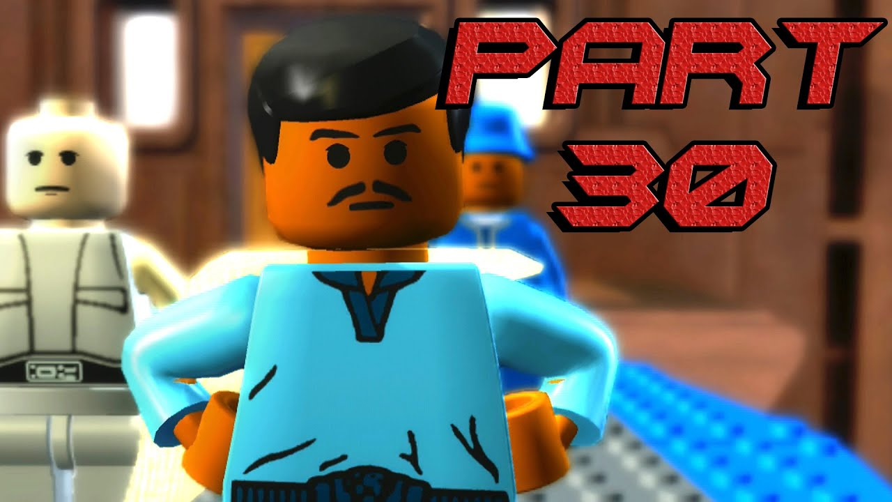 Lego Star Wars: Die komplette Saga – Part 30 – Verrat über Bespin