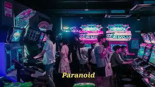Russ   Paranoid ~ Slowed + Reverb ~