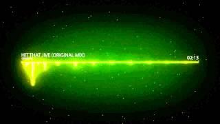 Gramatic   Hit That Jive (Original Mix)