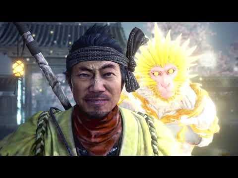 Видео № 0 из игры Nioh Collection [PS5]
