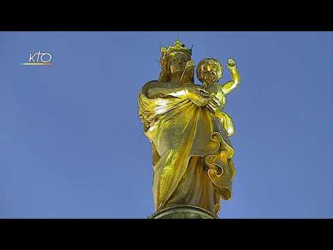 Laudes et Messe du 13 octobre 2020 à Notre-Dame de la Garde
