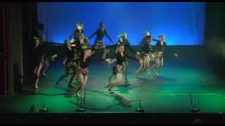 Flowerstand Man (Dido & Faithless) - Modern Dance
