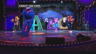 Sesame Street Live Is Coming To Minneapolis