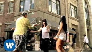 Red Hot Chili Peppers - Hump de Bump [Official Music Video]
