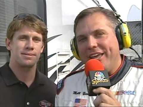 2006 NASCAR NEXTEL Cup Series Sony HD 500