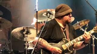 Sugaray Rayford live at Notodden Blues Festival 2018