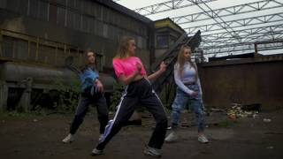 Danileigh   Lil Bebe (Remix) Ft. Lil Baby| Jakub Duda Choreography (Official Video)