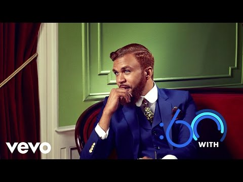 Jidenna - :60 with (presented by Old Spice)