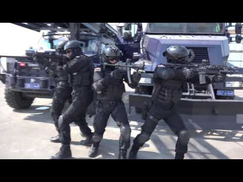 التمرين الأمني المشترك .. أمن واحد مصير واحد 31/10/2016