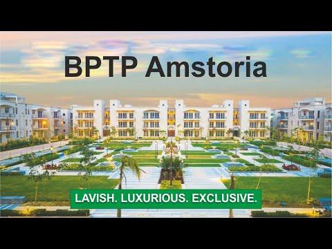 3D Tour of BPTP Amstoria Country Floor