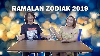 Ramalan Zodiak di Tahun 2019