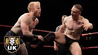 Holy (Mos)cow, Ilja Dragunov has arrived: NXT UK highlights, May 15, 2019