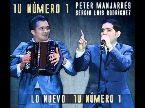 LO MEJOR DE MIS AÑOS - PETER MANJARRES - TU NUMERO UNO