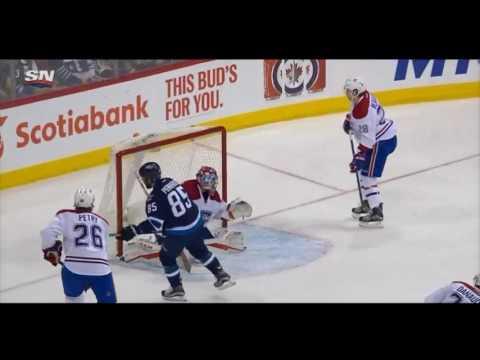 MONTREAL CANADIENS vs WINNIPEG JETS (Jan 10)