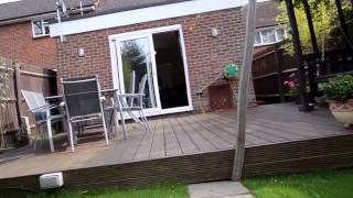preview picture of video 'Chart Downs, Dorking RH5 4DE - £335,000 - Mclarens Estate Agents Dorking'