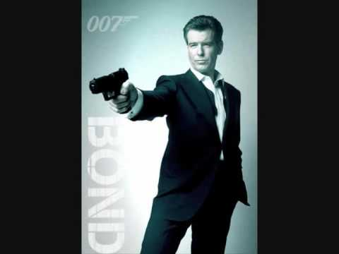 James Bond Theme (1997) (Song) by Moby