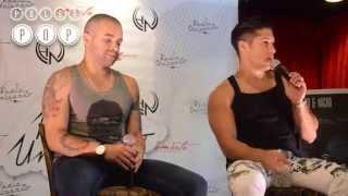 Chino y Nacho talk Sean Kingston