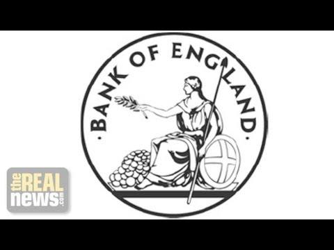Robert Johnson: How We Broke the Bank of England