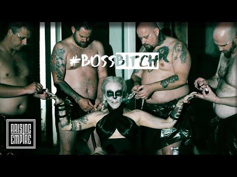 SCARLET - #bossbitch feat. Thirsty & Åsa Netterbrant